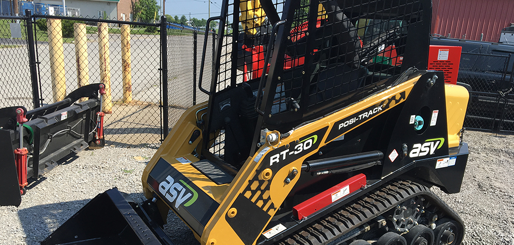 ENCON Skid Steer